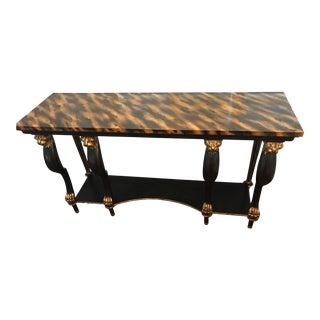 Horchow John Richard Marzano Console Table