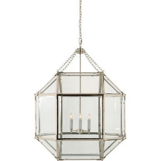 Suzanne Kasler for Visual Comfort Morris Lantern