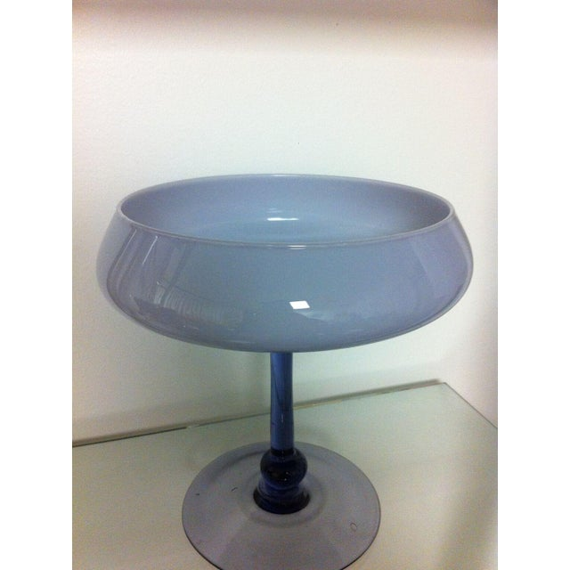 Rossini Periwinkle Cased Compote - Image 3 of 4