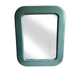 Milo Baughman for Thayer Coggins Enamel Mirror