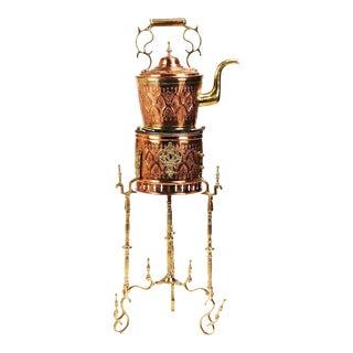 Atlas Traditional Majmar Teapot