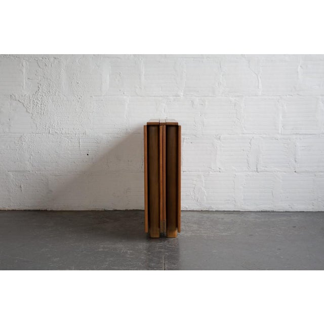 Bruno Mathsson Expandable Dining Table - Image 6 of 8