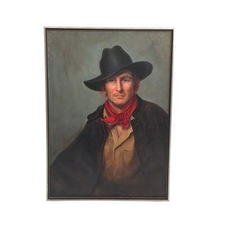 B.B Knight Original Painting