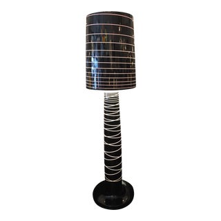 "Marc Sadler ""Lady"" Floor Lamp"