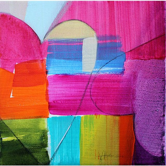 Julie Hansen Print - Hopelessly - Image 2 of 2