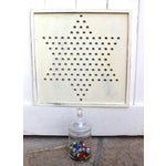 Image of Double Duty Chinese Checkers