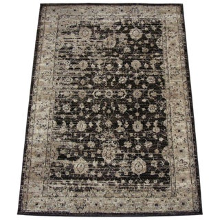 Antique Look Modern Feel Rug - 10′ × 13′