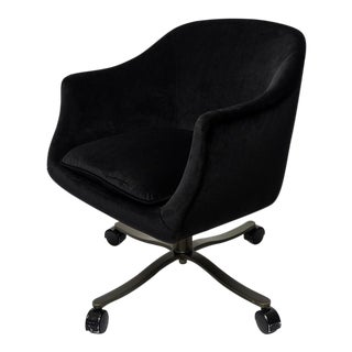 Single Swiveling Conference Chair by Nicos Zographos