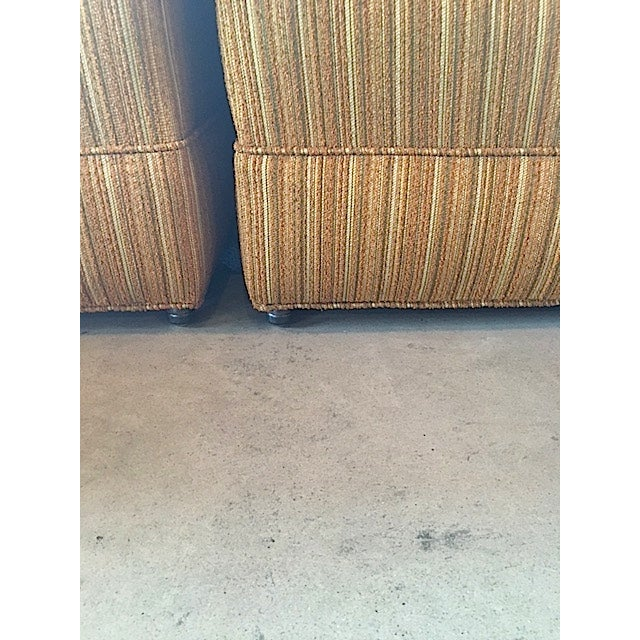 Mid Century 3 Piece Sectional Sofa - Image 7 of 8