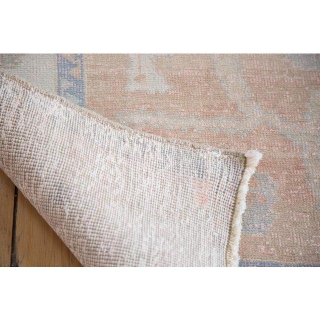 "Distressed Oushak Carpet - 5'9"" X 7'9"" - Image 4 of 7"