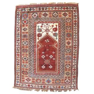 Turkish Melas Prayer Rug