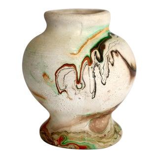 Mid-Century Nemadji Pottery