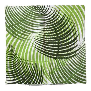 Fern Pillow Cover