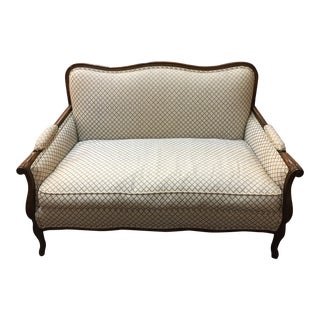 Hickory Furniture Co. Loveseat