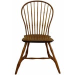 Image of 18th Century Ebenezer Tracy Windsor Chair