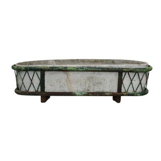 Late 19th century French Planter / Jardiniere