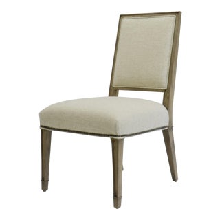 Vanguard Furniture Leighton Side Chair