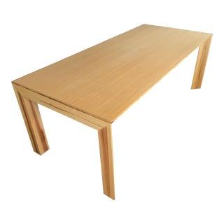Ken Okuyama Wooden Dining Table