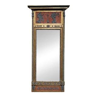 Neoclassical Pier Mirror (#42-49)