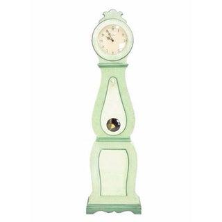 Swedish Mora Clock Circa 1950's
