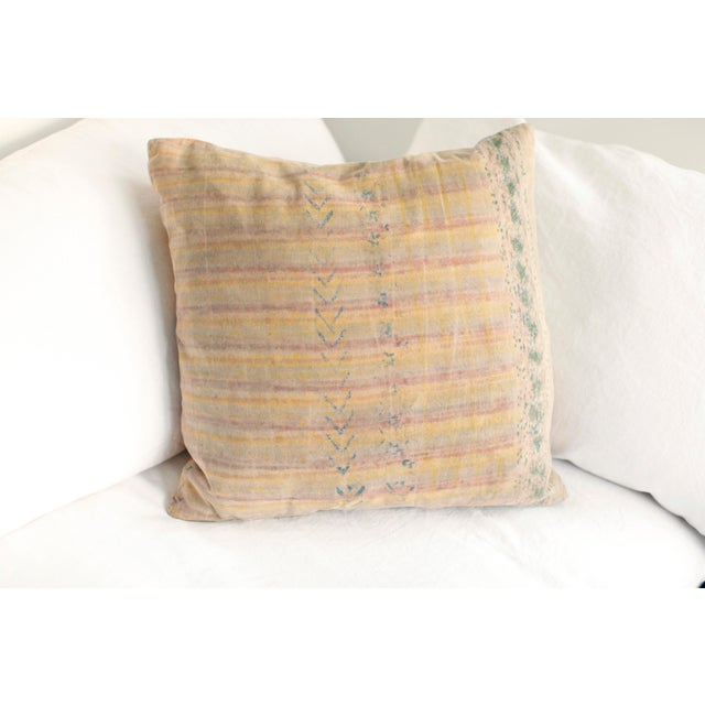ABC Carpet and Home Graffiti Pillow - Image 3 of 7
