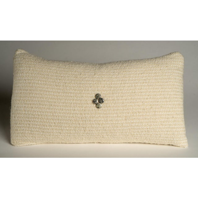 Image of Hand-Woven Alabama Way Pillow