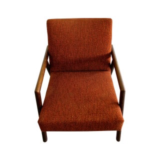 Robsjohn-Gibbings Style Arm Chair
