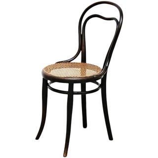 Thonet Chair, circa 1920