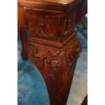 Image of Bernhardt French Provincial Side Table