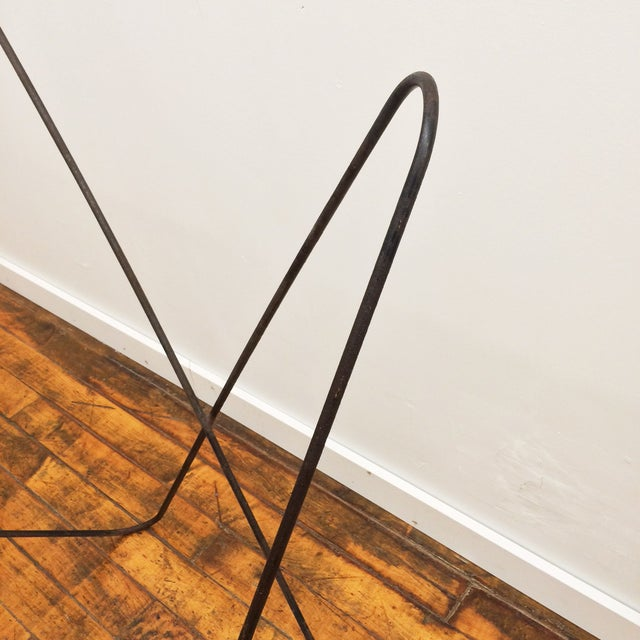 Iron Butterfly Chair Frames - Image 3 of 7