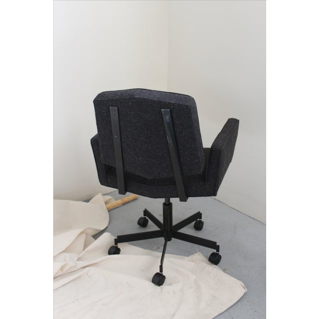 Image of Vintage Style Desk Chair