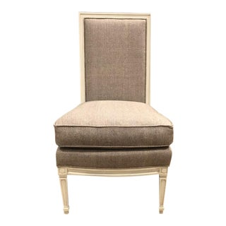 Hickory Chair Delphine Slipper Chair