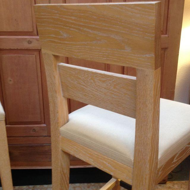 Christian Liagre Archipel Barstools - A Pair - Image 5 of 8