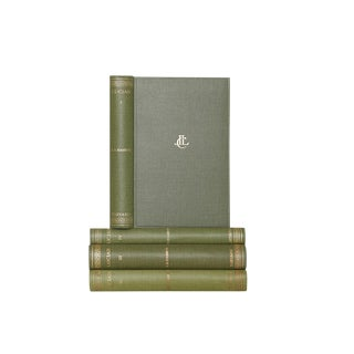 Olive Green Historical Essays: Writings of Lucian, S/4