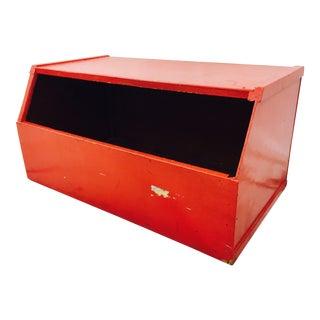 Rustic Pine Box