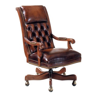 Hancock & Moore Editor's Chair