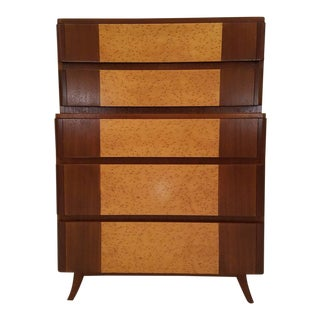 Rway Furniture Saarinen Highboy