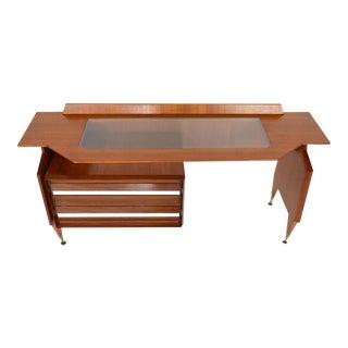 Ico Parisi Attributed Desk