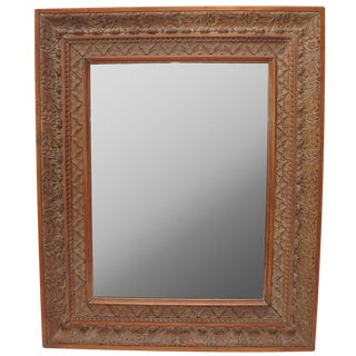 Gothic Style Mirrors