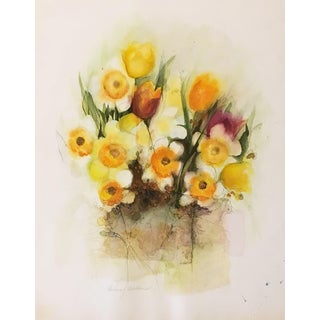 "Barbara Weldon ""flowers"""