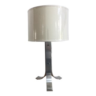 Industrial Modern Table Lamp