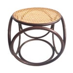 Image of Vintage Thonet Stool