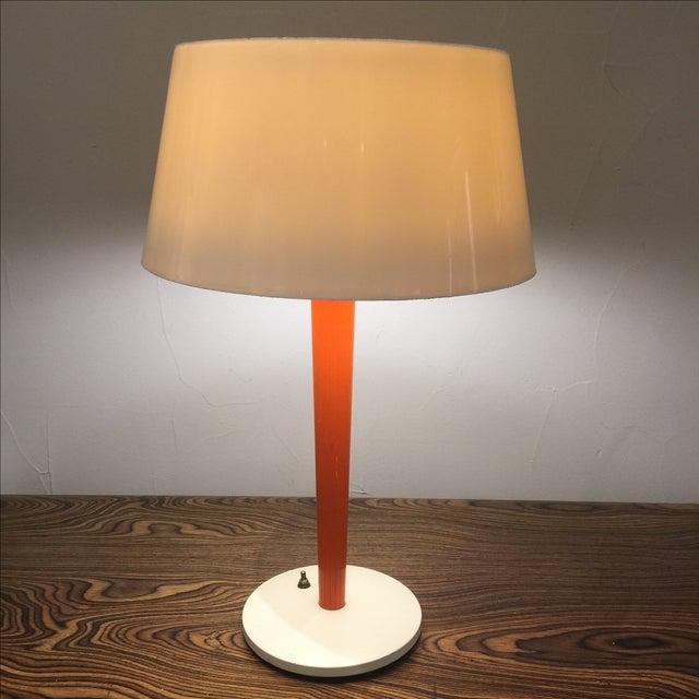 Gerald Thurston Table Lamp For Lightolier Chairish