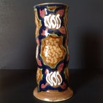 Image of Mid-Century German Pottery Vase