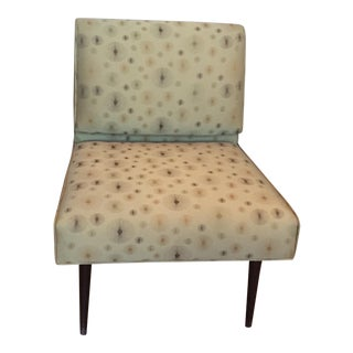 Room & Board Armless Accent Chair