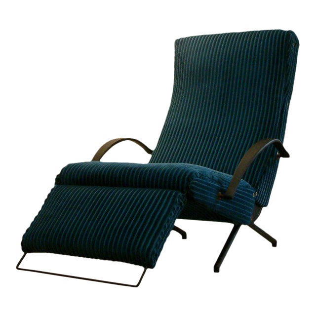 Osvaldo Borsani Tecno P-40 Lounge Chair - Image 1 of 7