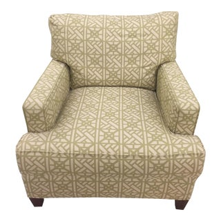 Century Furniture Cornerstone Chair