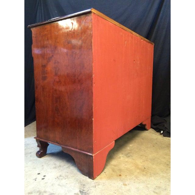 Italian 19th Century Cherry Wood Dresser - Image 3 of 4