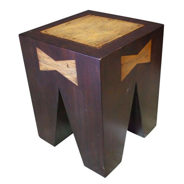 Environment Furniture Leblon Low End Table Chairish
