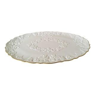 Lenox Oval Serving Platter